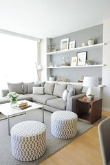 Small Living Room Design must be awesome if you want to make your best fell cozy enough. Here are few tips on how to design a best small living room... #livingroom #bedroom #interior #interiors #interior123 #homedecor #furniture #myhome #interior4all #int (CoolHomeStyling) Tags: home decor design styling interior
