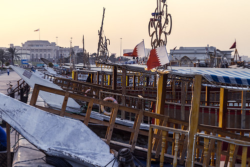 Dhow Harbour