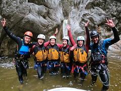 GOPR8396 (Outdoor Interlaken) Tags: 2019 may 17 canyoning chlischliere owen 900