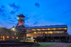 Centre historique minier de Lewarde (nietsab) Tags: centre historique minier lewarde haut de france nuit des musées culture sony a7 pentax 28mm smc nietsab ilce7