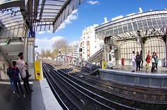 539 Paris en Mars 2019 - Métro Jaurès (paspog) Tags: paris france mars march märz 2019 métrojaurès