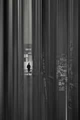 Soho (Daz Smith) Tags: dazsmith fujifilmxt3 xt3 fuji city streetphotography people candid citylife thecity urban streets uk monochrome blancoynegro blackandwhite mono soho london alley backstreet silhouette