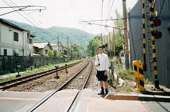 大阪京都3-3 (The_Can) Tags: 2019 may osaka kyoto can taiwan film gr1s 28mm c200 travel
