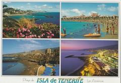 Isla de Tenerife Playa de Las Americas (reinap) Tags: tenerife espana spain