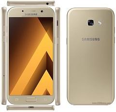 Samsung Galaxy A5 (2017) (rahihuraira.786) Tags: papercrafts
