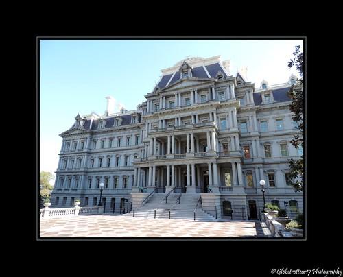 Washington-District de Columbia- Etats-Unis.