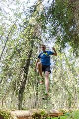 polkujuoksua Puijolla 10 (VisitLakeland) Tags: finland kuopio kuopiotahko lakeland puijo puijonaturepark juoksija juosta luonto maisema nature naturepark outdoor polku polkujuoksu pth run running scenery spring