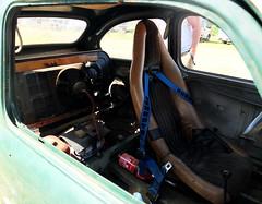 Fiat 600 Racer -3- (Zappadong) Tags: