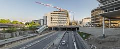TYKS T3 (manu.sund) Tags: tyks t3 sairaalatyömaa työmaa rakennusprojekti