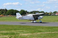 G-CDAY Best Off Skyranger (graham19492000) Tags: leeonsolent gcday bestoff skyranger