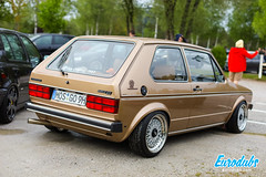 "VW Golf MK1 • <a style=""font-size:0.8em;"" href=""http://www.flickr.com/photos/54523206@N03/40934629023/"" target=""_blank"">View on Flickr</a>"