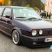 """VW Golf MK2 GTi stanced • <a style=""""font-size:0.8em;"""" href=""""http://www.flickr.com/photos/54523206@N03/40934646783/"""" target=""""_blank"""">View on Flickr</a>"""
