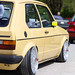 """VW Golf MK1 stanced • <a style=""""font-size:0.8em;"""" href=""""http://www.flickr.com/photos/54523206@N03/40934651843/"""" target=""""_blank"""">View on Flickr</a>"""