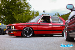 "BMW E28 • <a style=""font-size:0.8em;"" href=""http://www.flickr.com/photos/54523206@N03/40934667003/"" target=""_blank"">View on Flickr</a>"
