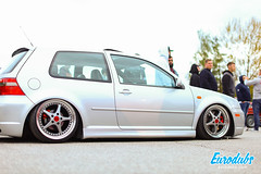 "VW Golf MK4 stanced, OZ Mito • <a style=""font-size:0.8em;"" href=""http://www.flickr.com/photos/54523206@N03/40934675123/"" target=""_blank"">View on Flickr</a>"