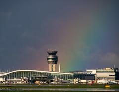 CYQB - Aéroport international Jean-Lesage de Québec (tremblayfrederick98) Tags: yqb