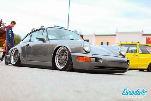 Porsche 911 / 964