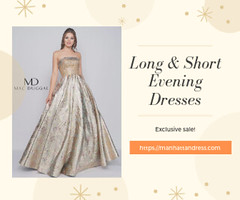 Get Elegant Long and Short Evening Dresses from Online (manhattandress) Tags: fashion clothing onlineshopping eveningdress eveningdresses shortdress shortdresses longdresses prettydress blackeveningdress