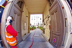 543 Paris en Mars 2019 - Cité Durmar rue Oberkampf (paspog) Tags: paris france mars march märz 2019 citédurmar rueoberkampf