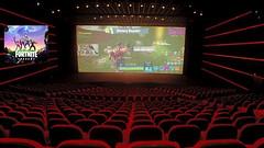 The Fortnite Movie (MemeLord456 (Travis)) Tags: fortnite ninja endgame