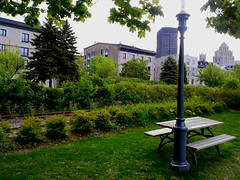 Old port - Montreal (ettie231980) Tags: canada montreal nature spring green trees parc travel