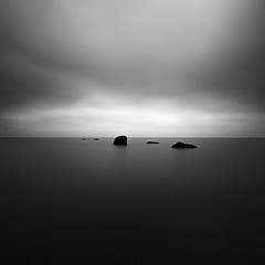 Five stones (frodi brinks photography) Tags: minimalism photography frodibrinks blackandwhite iceland