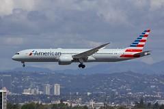B787 N836AA Los Angeles 28.03.19-2 (jonf45 - 5 million views -Thank you) Tags: airliner civil aircraft jet plane flight aviation lax los angeles international airport klax 787 b787 dreamliner b789 789 american airlines boeing 7879 n836aa