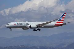 B787 N835AN Los Angeles 28.03.19 (jonf45 - 5 million views -Thank you) Tags: airliner civil aircraft jet plane flight aviation lax los angeles international airport klax 787 b787 dreamliner b789 789 american airlines boeing 7879 n835an