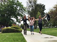 Boise VAMC (Veterans Health) Tags: va usdepartmentofveteransaffairs veterans homelessveterans va2k va2kwalkroll walking vaemployeehealth activelifestyles boisevamedicalcenter boiseid