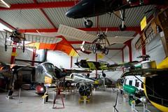 Flugausstellung Hermeskeil, Germany (AperturePaul) Tags: germany europe nikon d600 aircraft airplane aviation flugausstellung hermeskeil museum