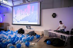 30th Anniversary of the WWW (swissnex San Francisco) Tags: 30th openweb swissnex