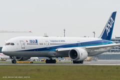 B789_NH206 (VIE-HND)_JA875A_2 (VIE-Spotter) Tags: vie vienna airport flughafen wien flugzeug loww planespotting airplane