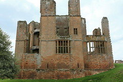 Kenilworth Castle, Leicester's Building (Clanger's England) Tags: kenilworthcastle warwickshire england