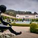 Mercury at the Getty Villa