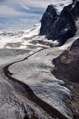 Monte Rosa - Zermatt (Massimo Frasson) Tags: kodak kodakelitechromeextracolor svizzera suisse schweiz switzerland confederazionesvizzera confederazioneelvetica cantonvallese distrettodivisp zermatt ferroviadelgornergrat gornergratbahn gornergrat monterosa ghiacciaio montagna monti neve vette cielo roccia panorama landscape