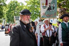 Thüringer Trachtenjugend (FKnorr) Tags: bild59 lübben orte thüringen trachtenfest trachtenjugend trachtenumzug lübbenspreewald brandenburg deutschland