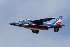 Dassault/Dornier Alpha Jet | French Air Force (James Hancock Photography) Tags: nato tiger meet 2019 montdemarsan aviation aircraft planes fighter jet military