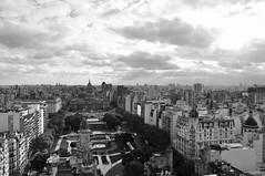 Buenos Aires in grey (AlexJ (aalj26)) Tags: aalj26 alexj buenos aires argentina alexanderaljorge buenosaires palacio barolo edificio preto e branco black white pb bw