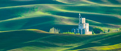 The Palouse (Alex Richburg) Tags: palouse farm hills landscape nikon d850 200500mm