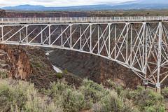 Rio Grande Bridge (BeerAndLoathing) Tags: spring rp newmexicotrip canonrf24105mmf4lisusm newmexico usa canoneosrp trips canon 2019 roadtrip april