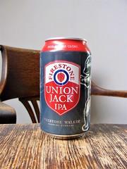Union Jack IPA (knightbefore_99) Tags: beer cerveza pivo ale craft tasty malt drink hops best great ipa india pale unionjack firestone walker california usa west coast