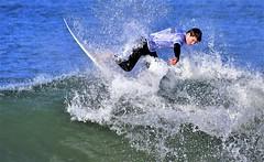 NSSA Highschool Surfing Conterst Oceanside CA