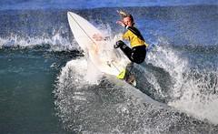 NSSA Highschool Surfing Oceanside CA