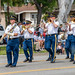 California Army National Guard 40th Infantry Band