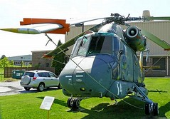 """Kaman HH-2D Sea Sprite Helicopter 00014 • <a style=""""font-size:0.8em;"""" href=""""http://www.flickr.com/photos/81723459@N04/40938752323/"""" target=""""_blank"""">View on Flickr</a>"""