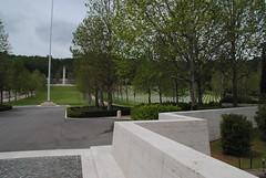 Florence American Cemetery (Elizabeth Almlie) Tags: italy florence florenceamericancemetery cemetery nationalcemetery