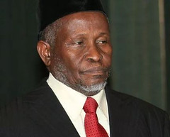 Acting Chief Justice of Nigeria, Tanko Muhammad dragged to court over age falsification (baydorzblogng) Tags: nigeria news africa international celebrity gists other education fashion