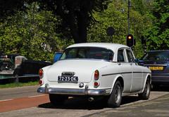 1967 Volvo 121 Amazon P12194 (rvandermaar) Tags: 1967 volvo 121 p12194 volvo121 amazon volvoamazon sidecode2 7223dk