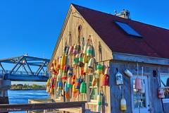 Kittery, Maine (RayTheriault) Tags: maine kittery water waterfront nikon nikond810 nature nikon24120 50 60 70