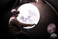 Exposition VR de Laurie Anderson